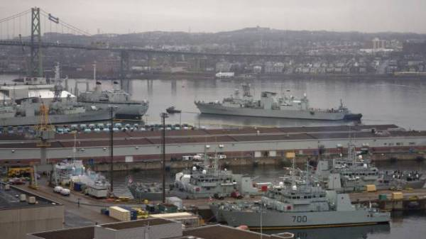 DPR Consultations in Halifax: From Strategic to Local Ramifications