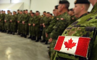Synergistic thoughts for Canada's Defence Policy Review