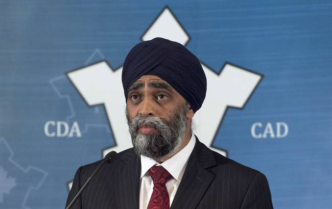 Canada needs to deliver on a fully-funded defence policy