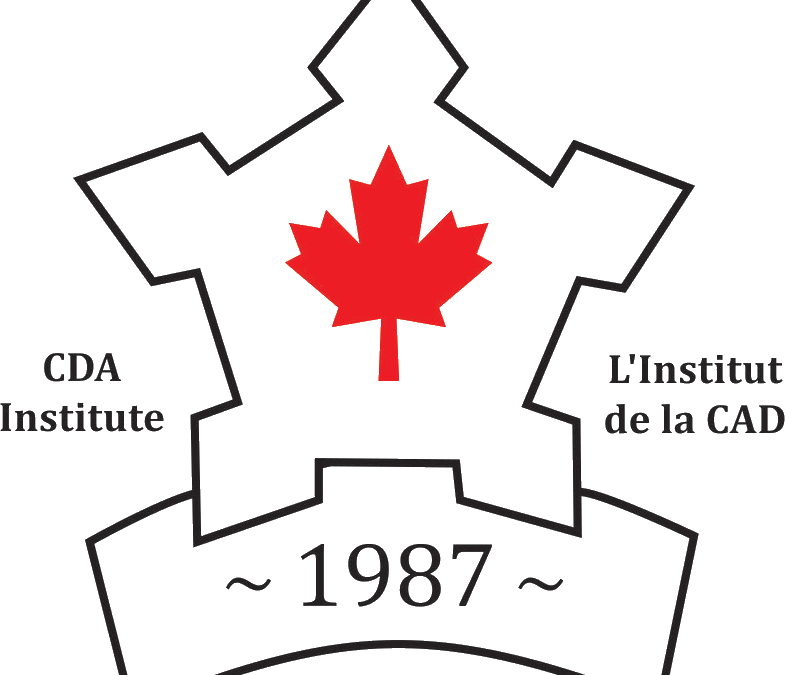 A Message from the CDA Institute Board of Directors