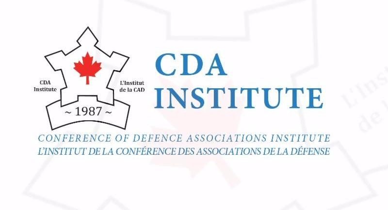 What's New at the CDA Institute, 20 April 2017