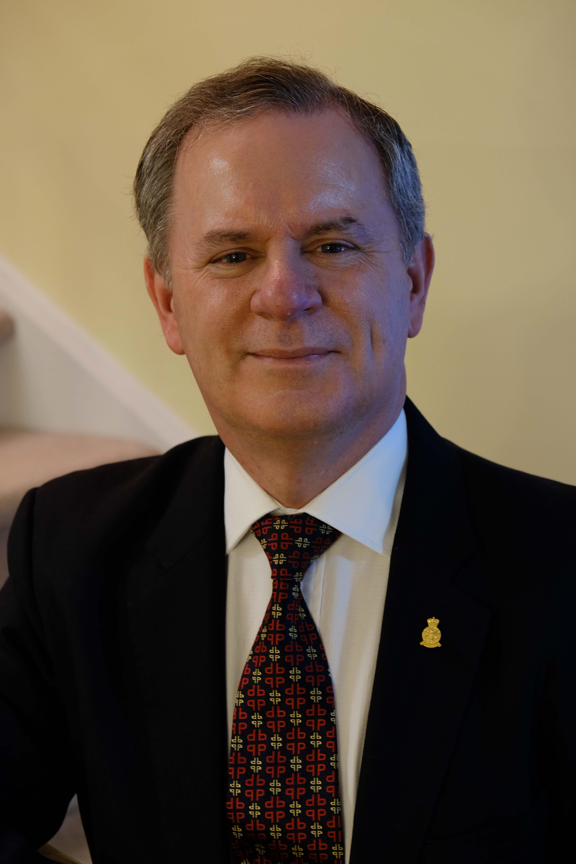 Matthew Overton