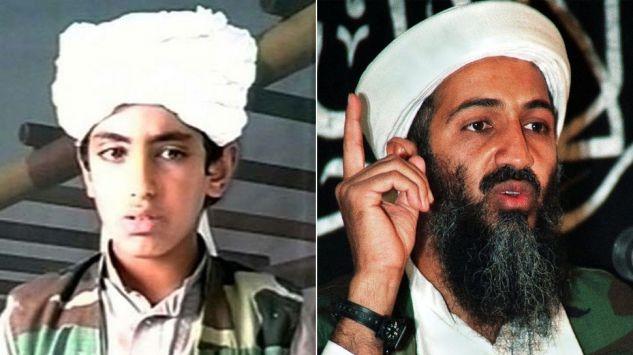 Dur-e-Aden: How Bin Laden can strengthen a losing ISIS