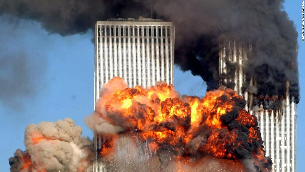 Law: On America's Next Terror Attack