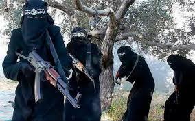 Dur-e-Aden on Women in Radical Groups