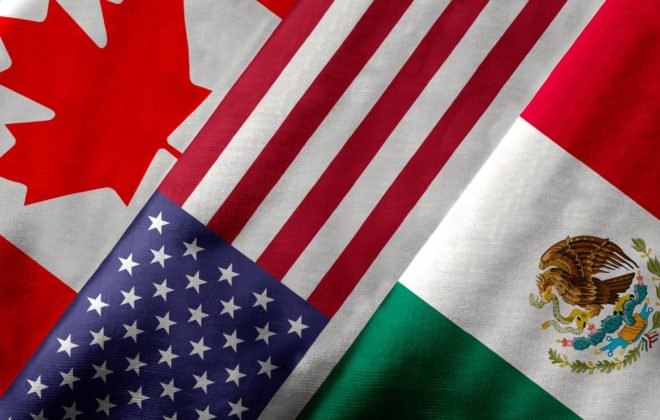 Davies: NAFTA Negotiations – Not just about the Economy