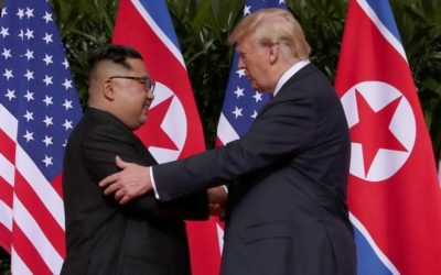 Law: My Takeaway from the Singapore Summit