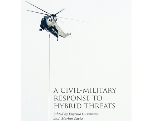 Book Review No. 18 – Martyn of Cusumano and Corbe, eds., A Civil-Military Response to Hybrid Threats