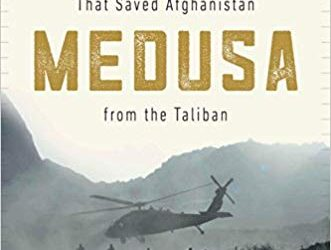 Book Review no. 22 – Boileau on Fraser and Hanington, Operation Medusa: The Furious Battle that Saved Afghanistan from the Taliban