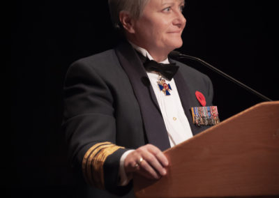 LGen Whitecross Speech 2018