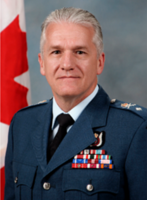 BGen J.B.P. CARPENTIER, CD