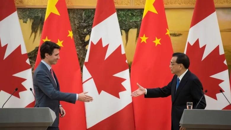 Amb. David Mulroney: On Hong Kong, Huawei, Meng Wanzhou, and Canada's next move