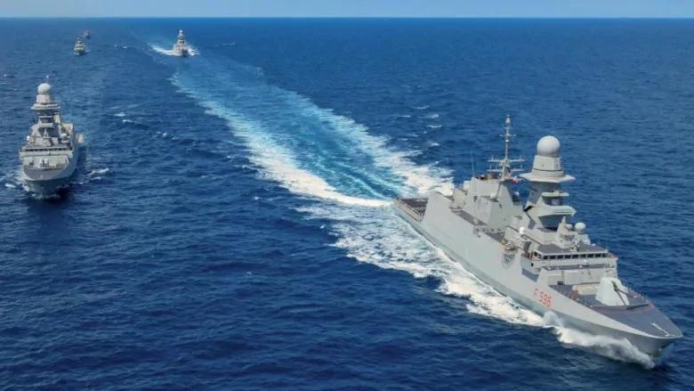 Engaging Silent Enemies: NATO's Anti-Submarine Warfare Challenge