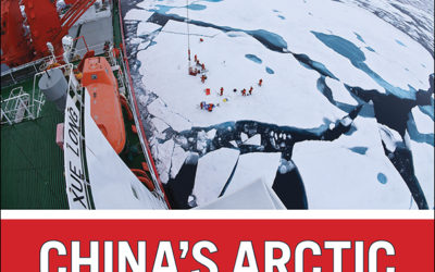 China's Arctic Ambitions and What They Mean for Canada By P. Whitney Lackenbauer, Adam Lajeunesse, James Manicom, and Frédéric Lasserre