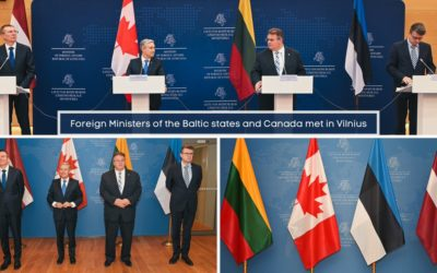 Canada's Bite and Bark in the Baltic-Black Sea Region