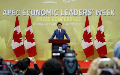 J. Berkshire Miller: Canada's Indo-Pacific Strategy: Towards a FOIP Framework?