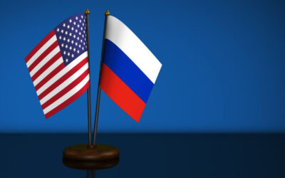 ANDREA THOMPSON: A NEW, NEW START? The future of the U.S. and Russia's nuclear arms reduction treaty