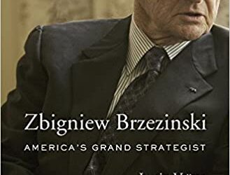 Book Review – Justin Vaïsse, Zbigniew Brzezinski: America's Grand Strategist