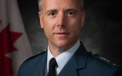 RCAF Commander LGen Meinzinger on Space Capabilities, Innovation in the RCAF, and Pandemic-era Readiness