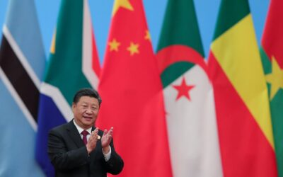 Joshua Eisenman: Examining China's Strategic Investments in Africa