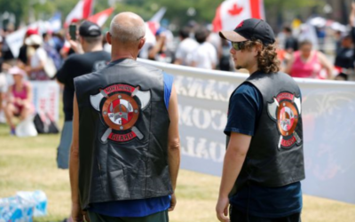 Dur-e-Aden: Addressing the Growing Threat of Right-Wing Extremism in Canada