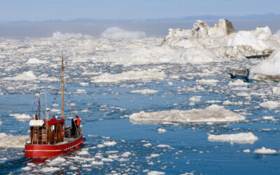 Troy Bouffard: What Do Russia's Ambitions Mean for the Stability of the Arctic Council?